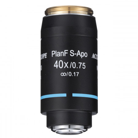 40xR NIS Plan S-Apo Objective