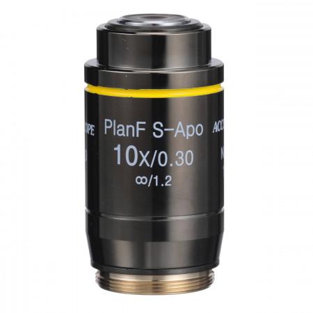 10x LWD Infinity Plan Fluorite Objective
