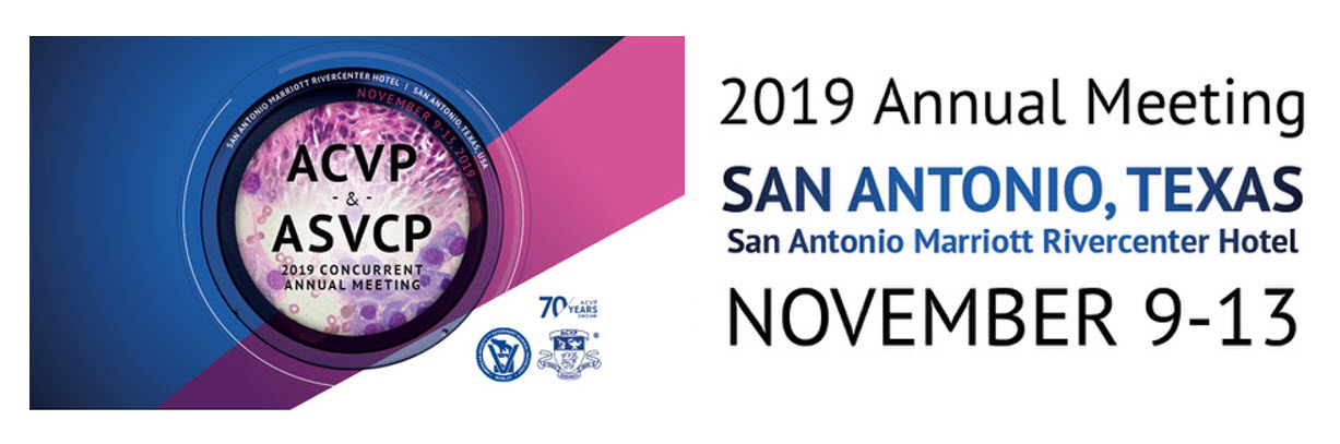 ACCU-SCOPE to Exhibit at ACVP/ASVCP 2019